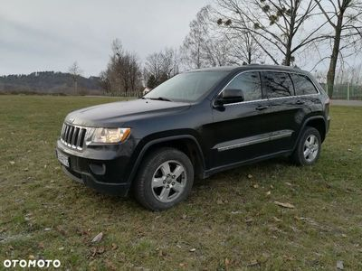 brugt Jeep Grand Cherokee IV