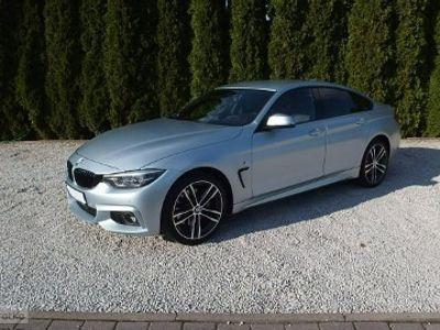 używany BMW 420 2dm 190KM 2017r. 25 000km