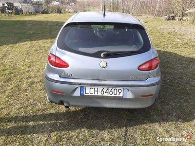 używany Alfa Romeo 147 ts
