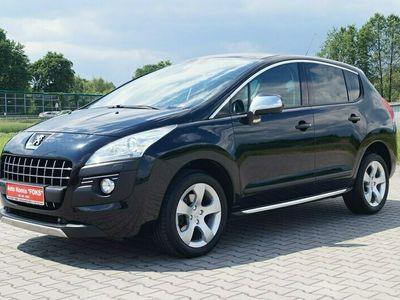 używany Peugeot 203 3008 2dm 150KM 2010r.000km