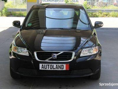 używany Volvo S40 2dm 137KM 2009r. 173 000km