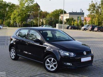 używany VW Polo V FSi Trendline