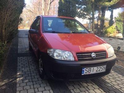 używany Fiat Punto II 2004