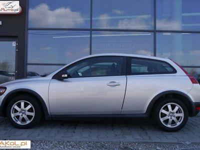 brugt Volvo C30 1.6dm3 109KM 2007r. 152 000km Opłacony Klimatyzacja !!!