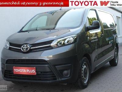 używany Toyota Proace 2.0 D-4D Medium 3,1t Active