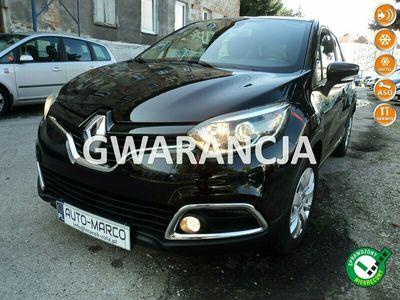 używany Renault Captur sprzedam Ładnego CAPTURA I (2013-2019)