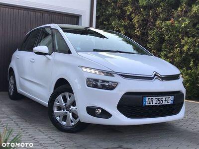 używany Citroën C4 Picasso II