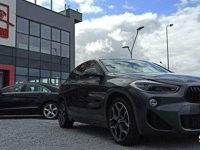 używany BMW X2 2.0 B 231 KM !!! X-Drive !!!