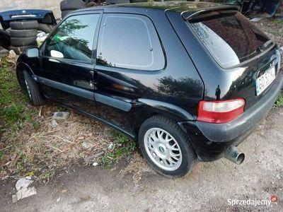 używany Citroën Saxo 1.4 VTS