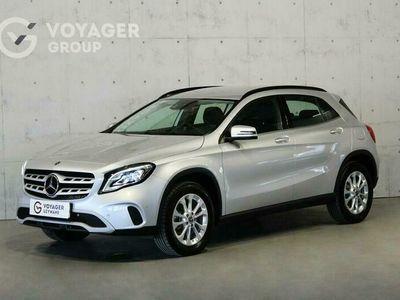 używany Mercedes GLA200 1.6dm 156KM 2019r. 24 239km