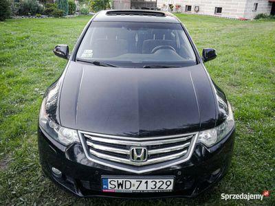 używany Honda Accord VIII Executive 2.2 I-DTEC 2009r