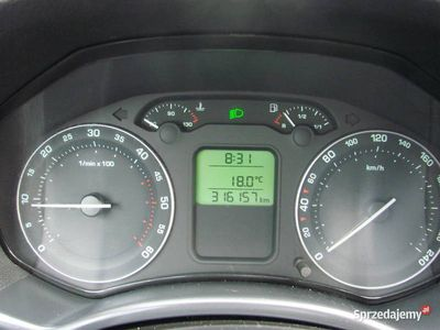 używany Skoda Octavia II Ambiente 2005 1.9TDI BKC