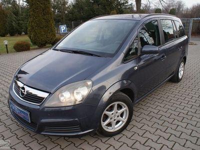 używany Opel Zafira B, Przyszowice