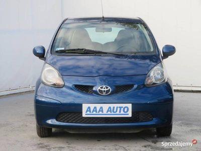 używany Toyota Aygo 1.0