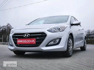 używany Hyundai i30 II FL 1.4 CVVT 100KM Go! -FILM VIDEO -Zobacz, Goczałkowice-Zdrój