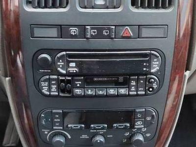 używany Chrysler Grand Voyager LX Pilnie sprzedam !!!