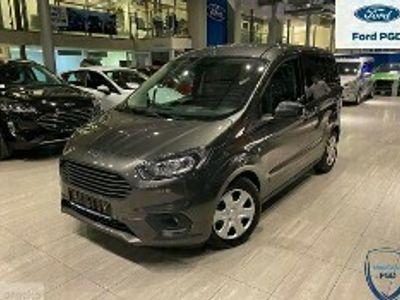 używany Ford Tourneo Courier rabat: 4% (2 600 zł) 1.5 TDCi 100KM !! Dostępny od ręki !!