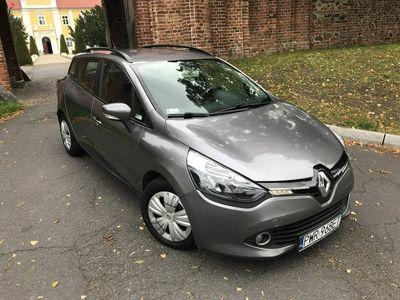 używany Renault Clio IV Klima Ledy Zarejestrowany IV (2012-)