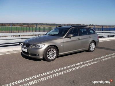 używany BMW 318 d Touring LCI LIFT OKAZJA! Model 2011