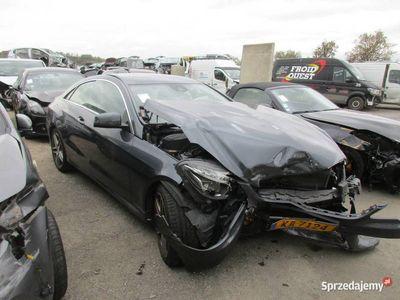 używany Mercedes E320 KA7124