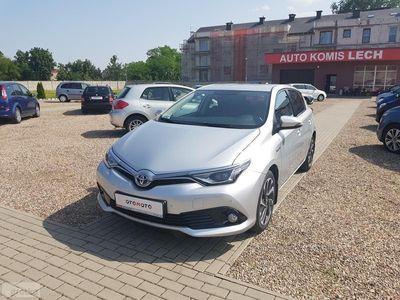 używany Toyota Auris II 1.8 Hybrid PREMIUM+Comfort+Navi Salon I-Właściciel