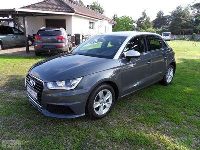 używany Audi A1 I (8X) 1.0 TFSI, faktura VAT