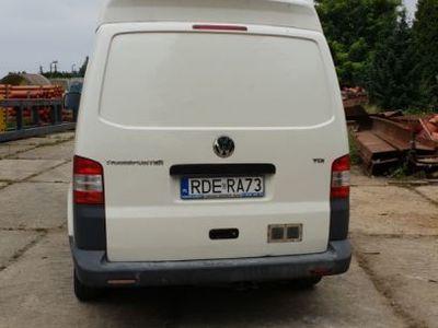 używany VW Transporter T5