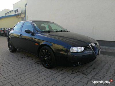 używany Alfa Romeo 156 1.9jtd długie OC