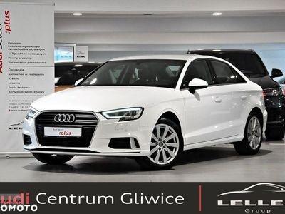 używany Audi A3 1.5TFSI 150KM, side assist, reflektory led, klucz komfortowy,