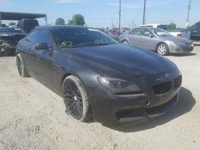 używany BMW 640 3dm 315KM 2012r. 90 000km