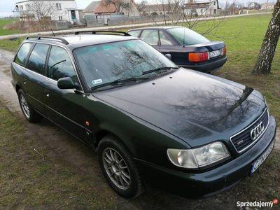 używany Audi A6 C4 2.6 v6 150km