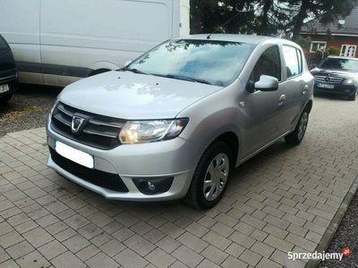 używany Dacia Sandero 0,9 90ps.2013r klima