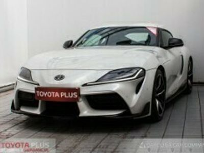 używany Toyota Supra 3.0 Turbo EXECUTIVE +Navi