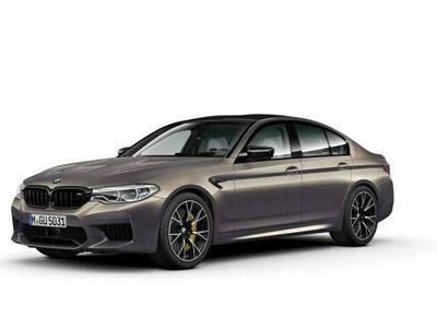 używany BMW M5 Sedan Competition | Hamulce karbonowo-ceramiczne M