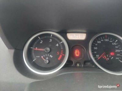 używany Renault Mégane 2008r. 152000 km