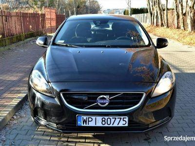 używany Volvo V40 II 2.0 Diesel/ 190 KM / Nawigacja / Bogata Wersja