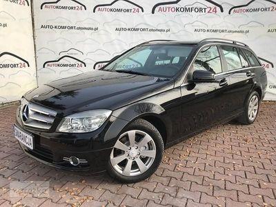 gebraucht Mercedes 220 Klasa C W204Gwarancja-Org Km-Jeden Właściciel-Bezwypadkowa