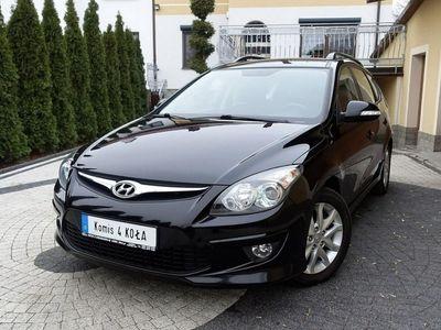 używany Hyundai i30 1.6dm 90KM 2011r. 257 000km