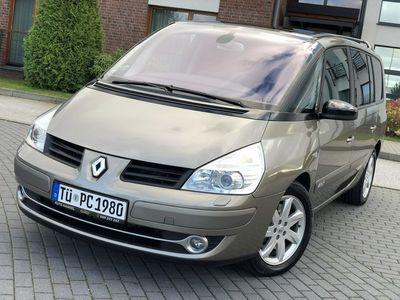 używany Renault Grand Espace 2dm 173KM 2010r. 152 280km