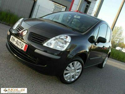 używany Renault Modus 1.1dm 75KM 2007r. 97 000km