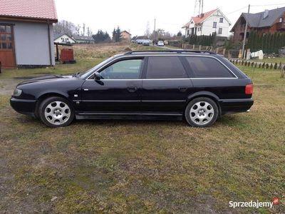 używany Audi A6 LPG