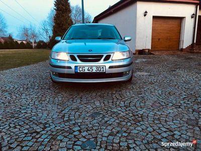 używany Saab 9-3 1.8T ! Stan Bdb !