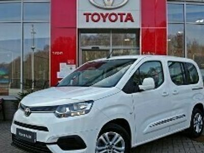 używany Toyota Verso ProAce City1.5 D-4D Business   VAT23%