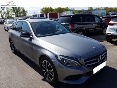 używany Mercedes C200 klasa C 1.6dm3 136KM 2016r. 108 940kmAutomat, 136 KM, FV 23%, Gwarancja!!