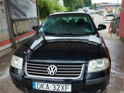 używany VW Passat B5 2005r.