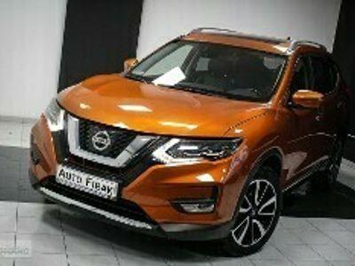 używany Nissan X-Trail III Tekna 4WD*Salon PL*I Właściciel*Serwisowany*Automat*Vat23%