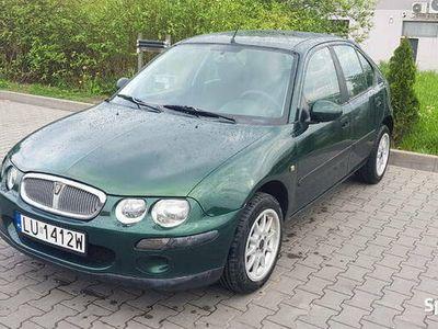 używany Rover 25 1.4 86KM 2000rok Po remoncie..