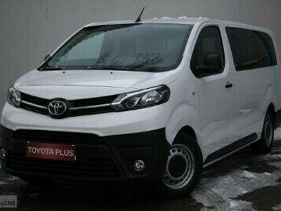 używany Toyota Verso ProAce2.0 D4-D Long Combi FVAT 23% Salon Polska