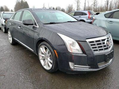 używany Cadillac XTS XTS 2014PREMIUM 3.0 benz. V6 304KM