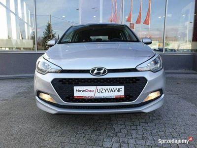 używany Hyundai i20 1.2 LPG